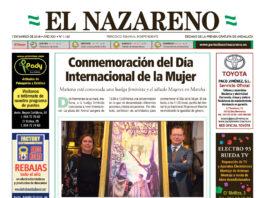 Periódico El Nazareno nº 1152