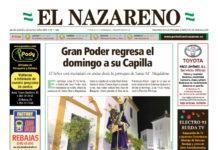 Periódico El Nazareno nº 1155