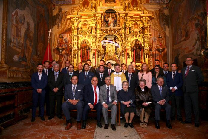 Junta de Gobierno de Valme