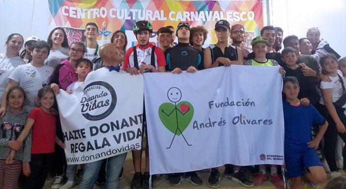 Centro Cultural Carnavalesco Ibarburu