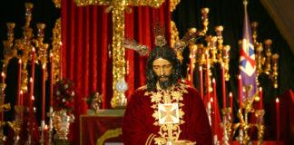 Jesús Cautivo