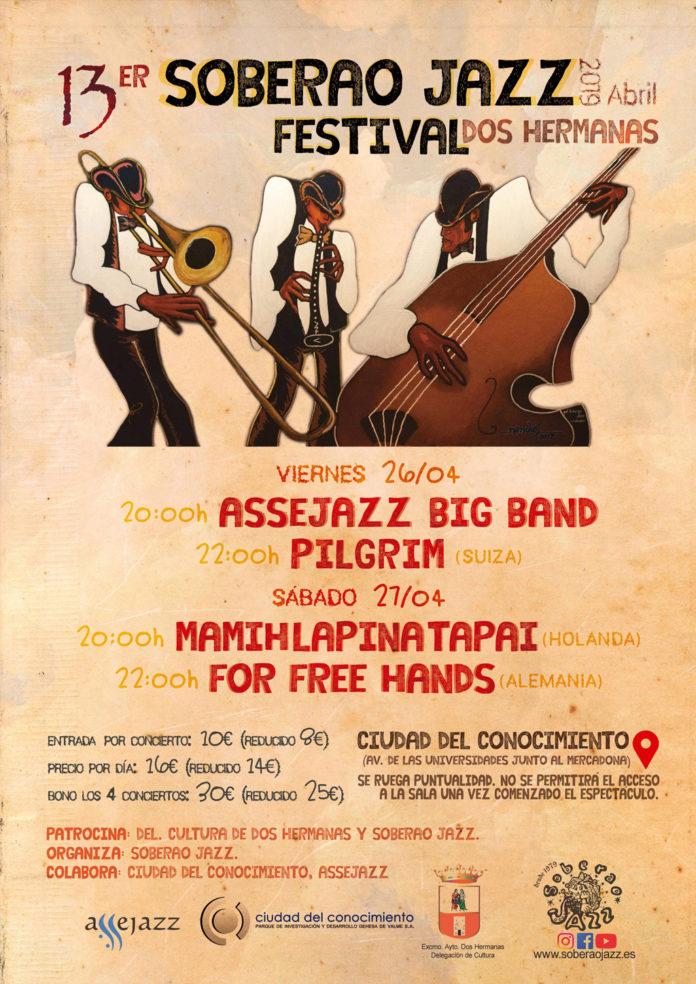 XIII Soberao Jazz Festival
