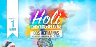 festival Holi Colours