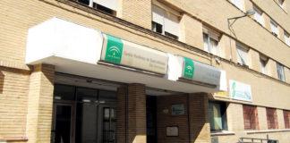 El Centro de Salud Santa Ana
