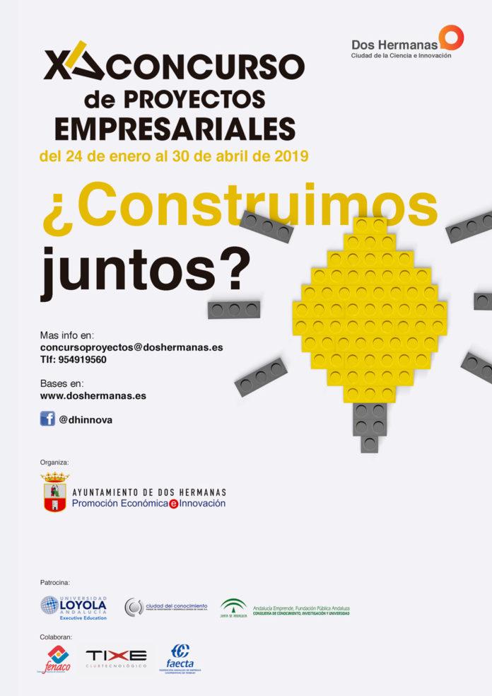 XIV Concurso de Proyectos Empresariales