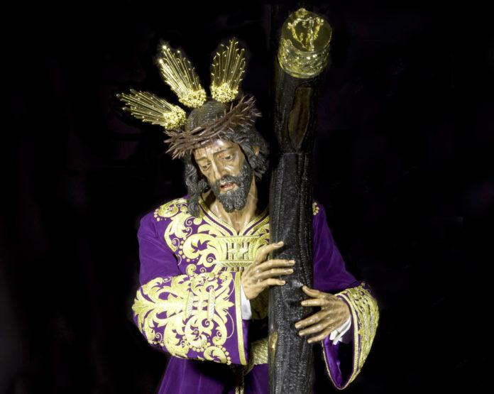 Señor de Pasión