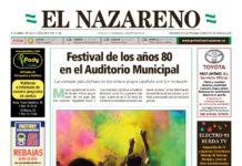 Periódico El Nazareno nº 1156