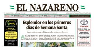 Periódico El Nazareno nº 1158