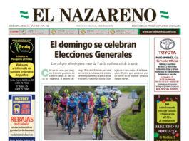 Periódico El Nazareno nº 1159
