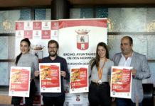 Copa de España Féminas Cofidis 2019