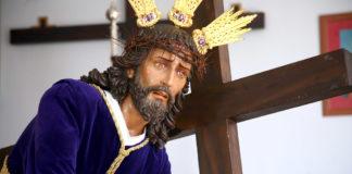 vísperas de la Semana Santa nazarena