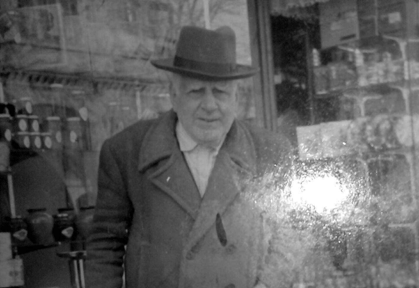 Antonio Cruz Marín