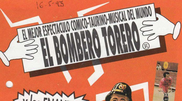 'Bombero Torero'