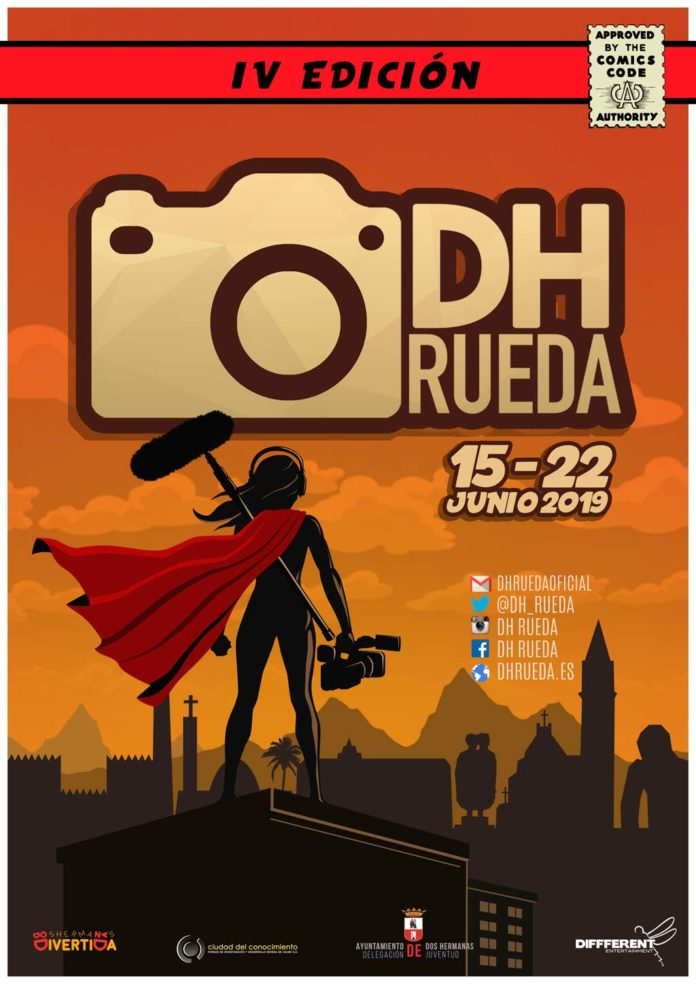 Festival de Cortos 'DH rueda'