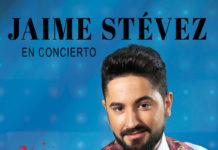 Jaime Stévez