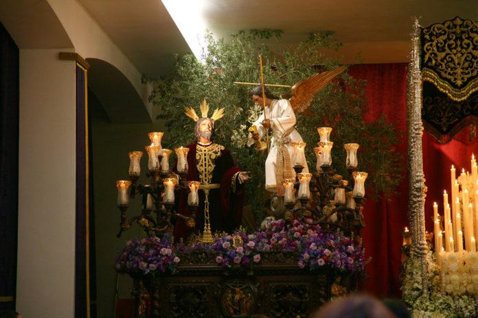 crónica de Semana Santa