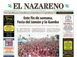 Periódico El Nazareno nº 1160