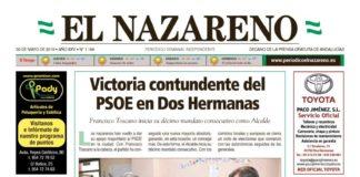 Periódico El Nazareno nº 1164