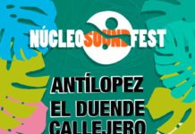 Nucleo Sound Fest 2019