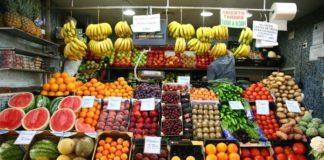 Mercados de Abastos
