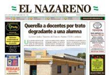 Periódico El Nazareno nº 1165