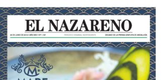 Periódico El Nazareno nº 1167