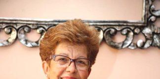Carmen Blanco