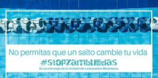 «Stop Zambullidas»