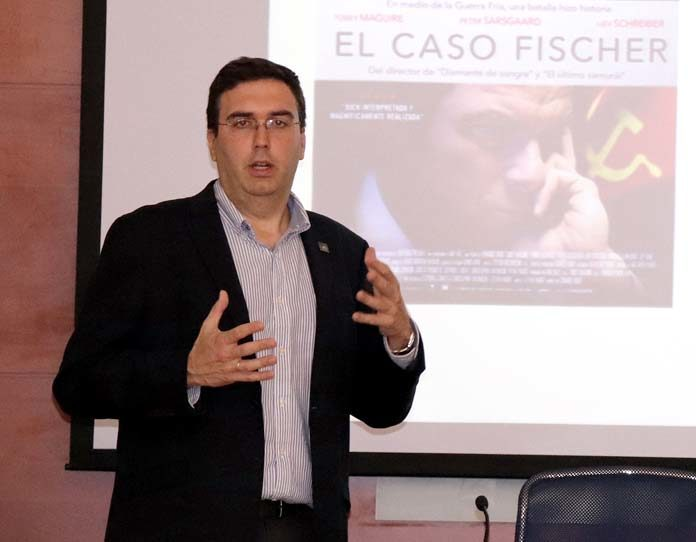 Eugenio Fedriani