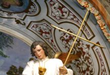 El Ángel de Oración