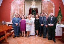 nueva Junta de Gobierno de Cautivo