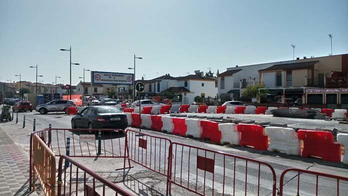 calle Nuestra Señora del Carmen