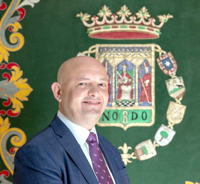 Francisco Rodríguez García