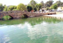 Lagos, ríos y riberas