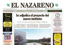 Periódico El Nazareno nº 1169