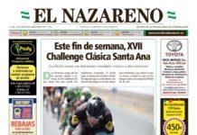Periódico El Nazareno nº 1170