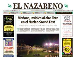 Periódico El Nazareno nº 1171