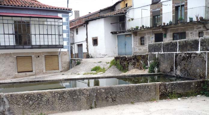 Puerto de Béjar