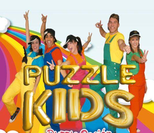 Los Puzzle Kids