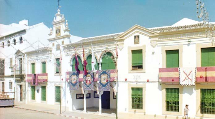 Santiago y Santa Ana