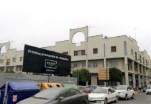 Dos Hermanas Centro