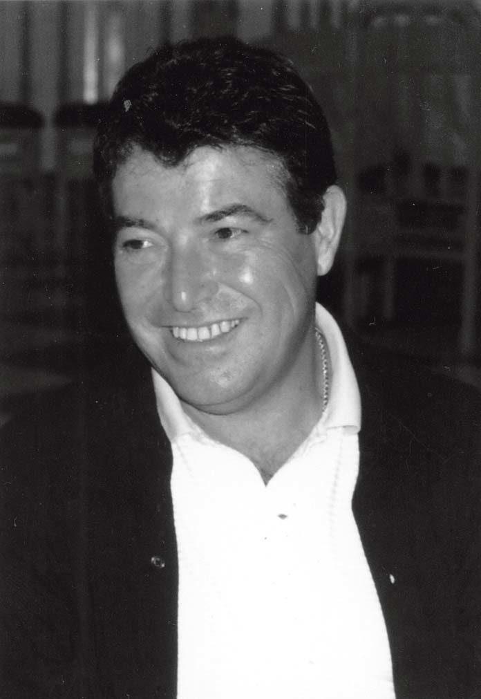 Francisco Manuel Chamorro