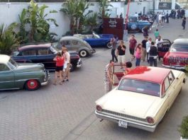 Crossroads American Party