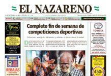 Periódico El Nazareno nº 1173