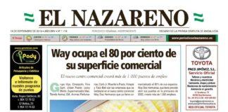 Periódico El Nazareno nº 1174