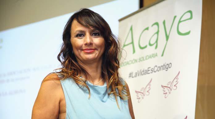 María Pérez Vicente