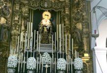 Triduo a la Virgen de los Dolores
