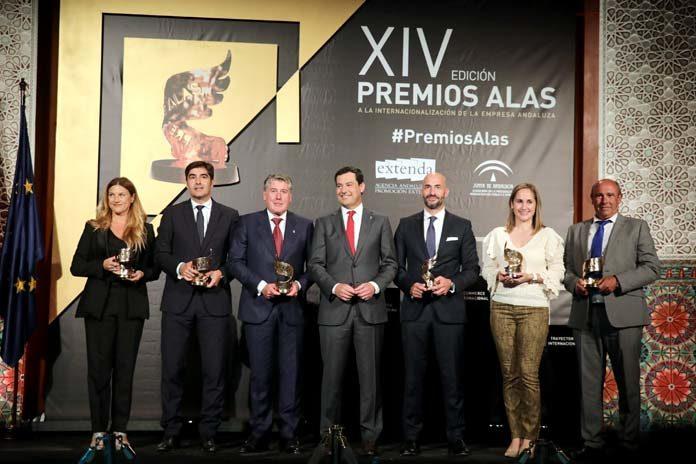 Premios Alas 2019