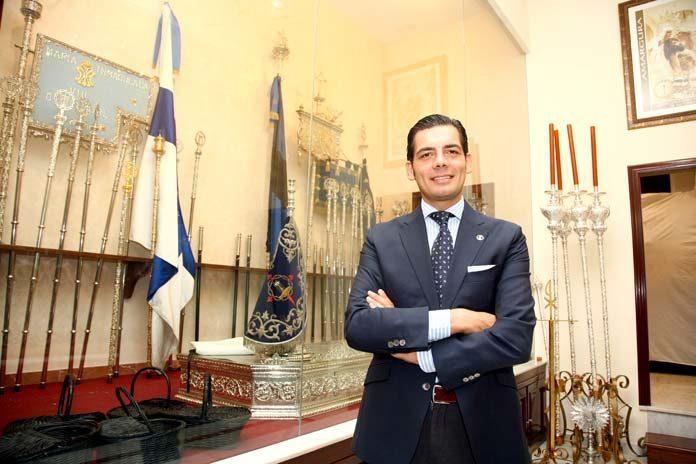Antonio Miguel Bascón