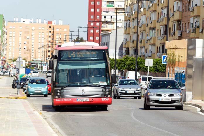 Reglamento de Transporte Urbano